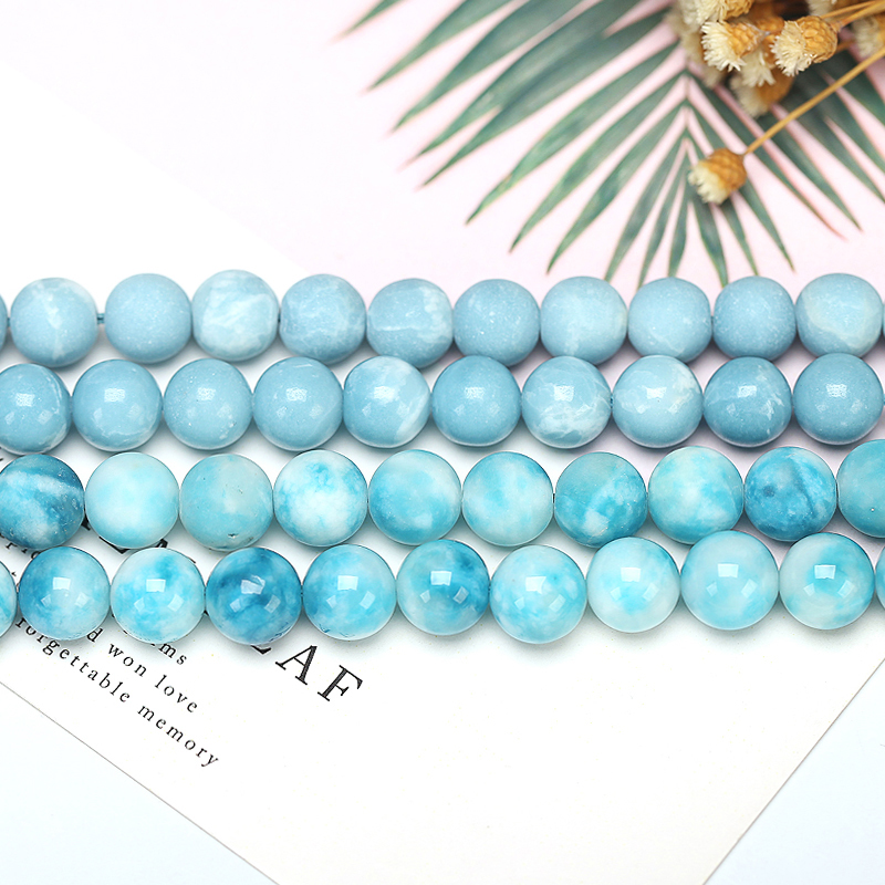 Up to 53% OFF on Gemstone Beads