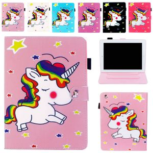 HelloKull Unicorn iPad Case