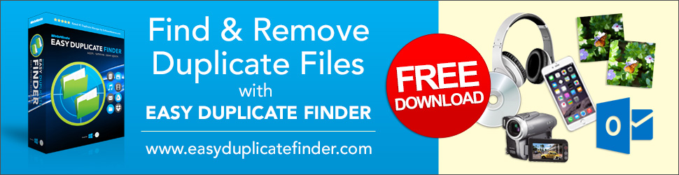 Find & Remove Duplicates, Free DL, DL MAC