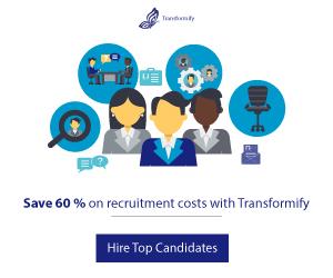Transformify HR Software - 300 x 250