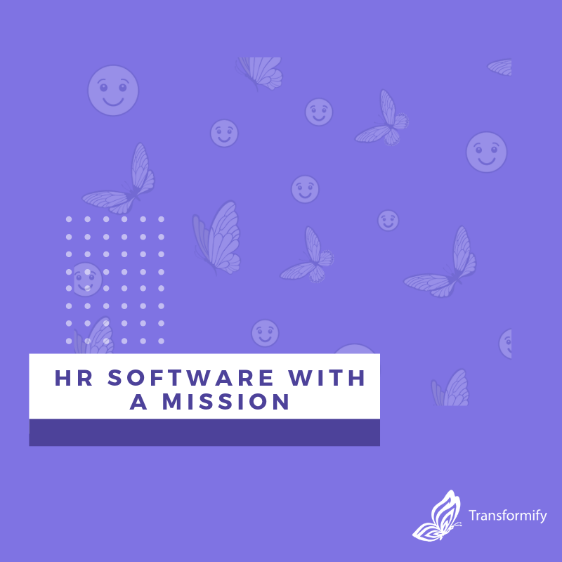 Transformify HR Software