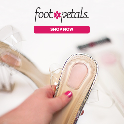 Shop Footpetals Now!