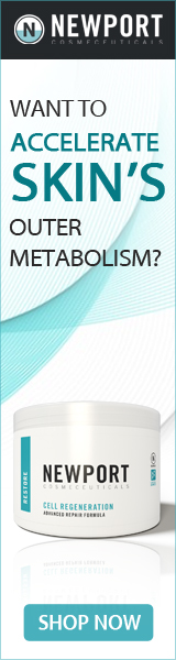 Accelerate Skin's outer Metabolism