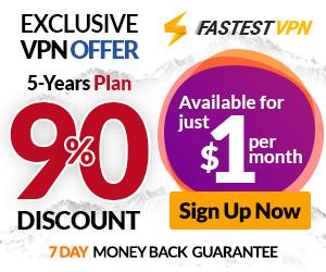 5 Year Plan 90% Duscount VPN