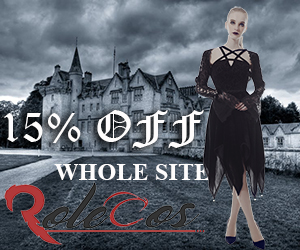 15% for the www.rolecosdress.com whole site