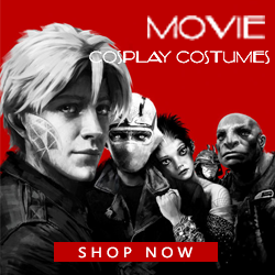 Rolecosplay Movie Costumes