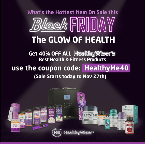 HealthyWiser Coupon Code and coupons