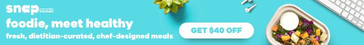 Snap Kitchen - Gluten-Free