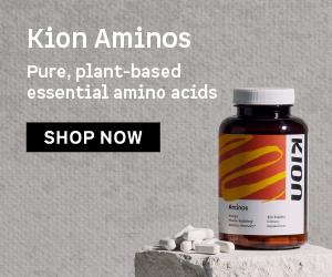 Kion Aminos