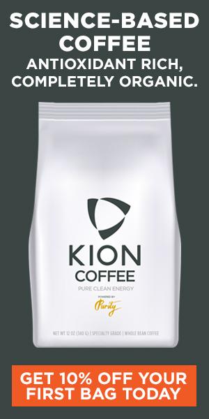 Kion Coffee