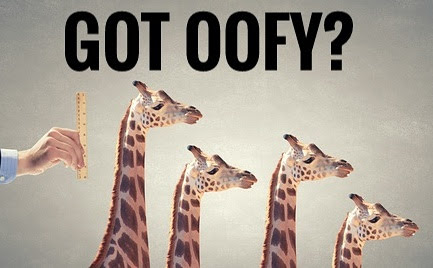 Be TALLER with OOFY