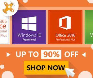 Windows 10 Home (32/64 Bit)