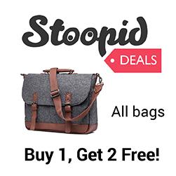 Bags- Buy 1 Get 2 Free