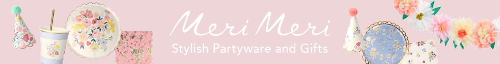 Meri Meri Party and Gifts