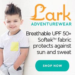 Lark Adventure Wear for Kids