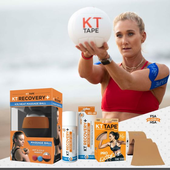 Kerri's KT Recovery Extreme Bundle