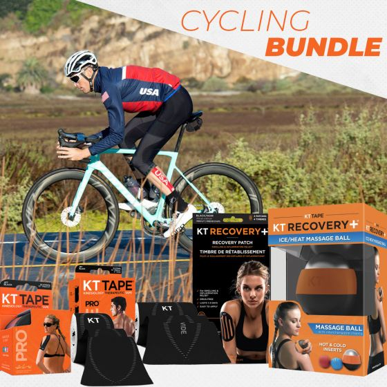 Train Like Team USA: Cyclists with this Bundle!