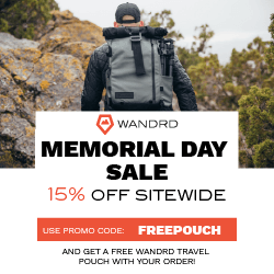 Memorial Day Sale 15% Off