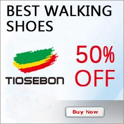 Amazon Best  Sale Walking Shoe