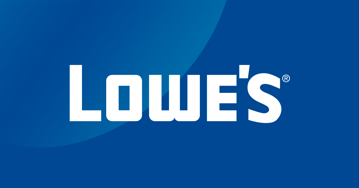 EJ Gift Cards - Up to 13% Off Lowes Gift Cards