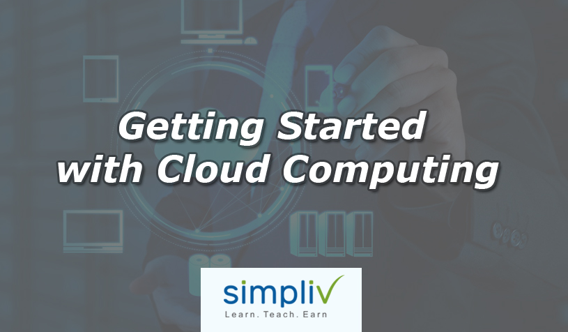 Getting Started With Cloud Computing