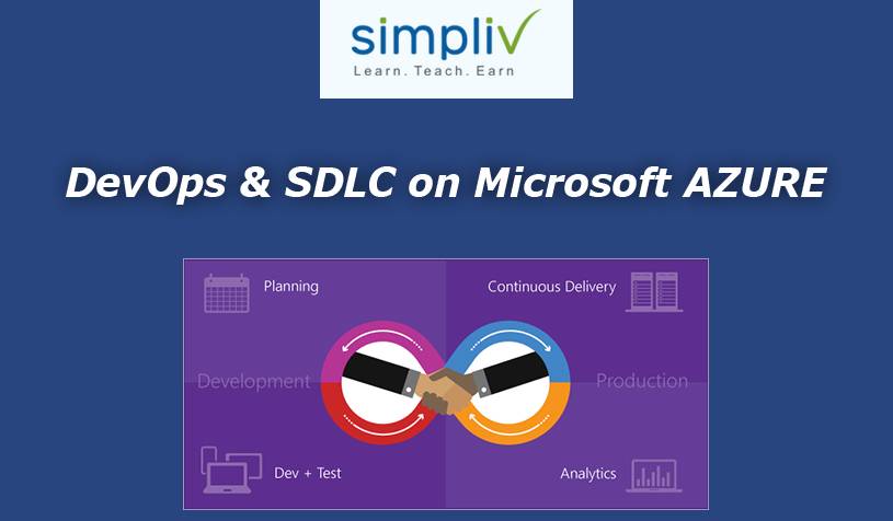 DevOps And SDLC On Microsoft AZURE