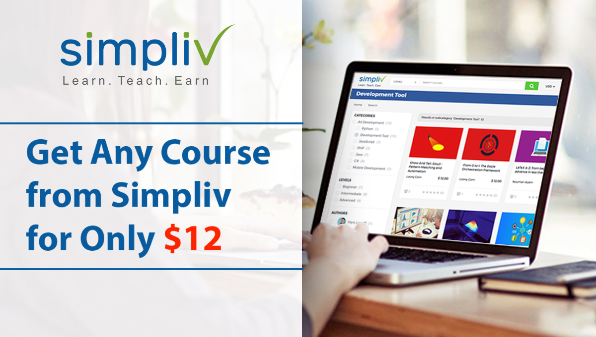 Simpliv Courses