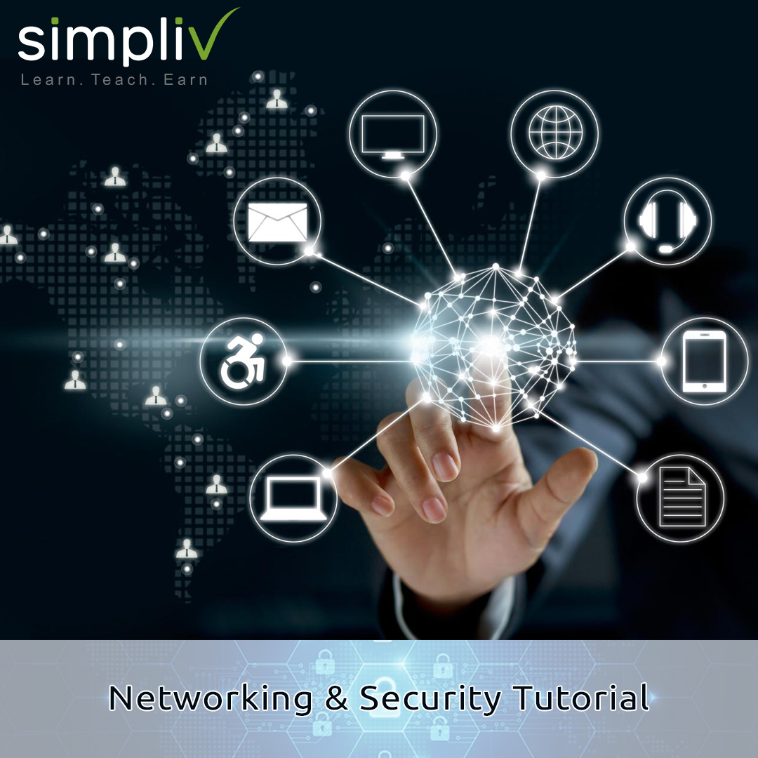 Simpliv Networking & Security Courses