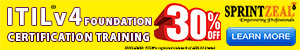 ITIL V4 Foundation Training