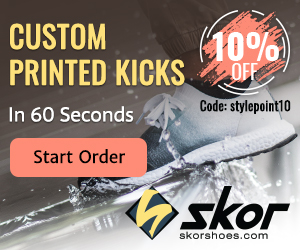 10% Off Skor Shoes
