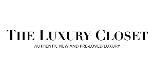 The Luxury Closet - Authentic New and Pre-loved                               Luxury