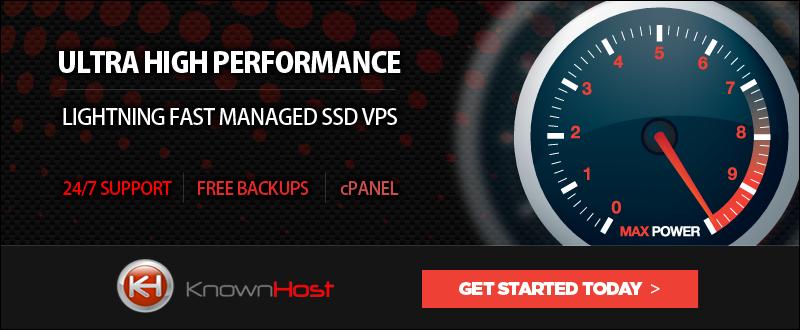 Lighting Fast KVM Cloud based on SSD!
