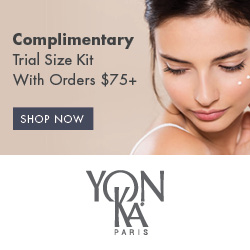 Free Trial Size Kit with orders $75+