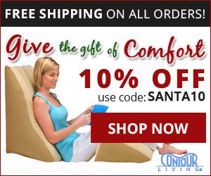 Shop Contour Living Today for All Seating, Sleep and Comfort Products!