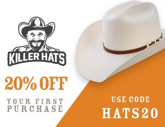 Killer Hats 336x250