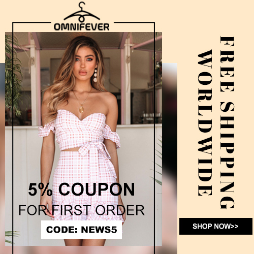 Omnifever 5% Off For New Register With Code: NEWS5