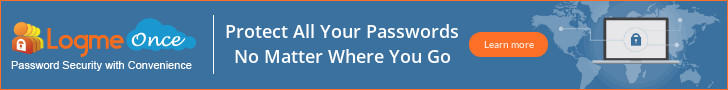 Protect All Your Passwords
