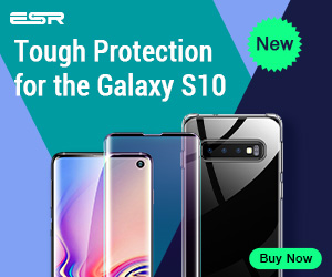 Shop the Premium Cases and Screen Protector for S10 from ESR
