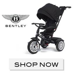Luxury Bentley Trike for Kids