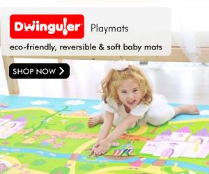 Dwinguler Playmats