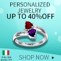 Shop beautiful personalized jewelry at SoloMioJewelry.com