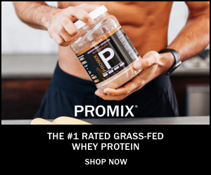 Grass-fed whey proteïn