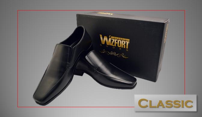 Wizfort Classic Shoe