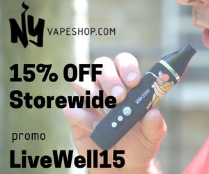 LiveWell15 15% OFF Promo