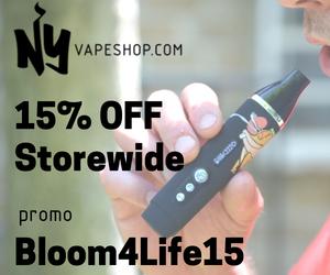 Bloomforlife15 15% Off Promo