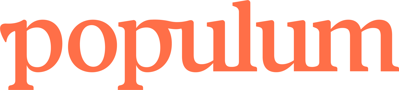 Populum Logo