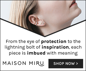 Luxurious Everyday Jewelry That Makes You Feel Beautiful Inside And Out