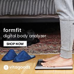 digital body analyzer