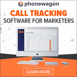 Call Tracking Software For Marketers