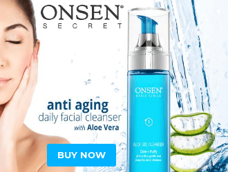 Anti Aging Daily Facial Cleanser